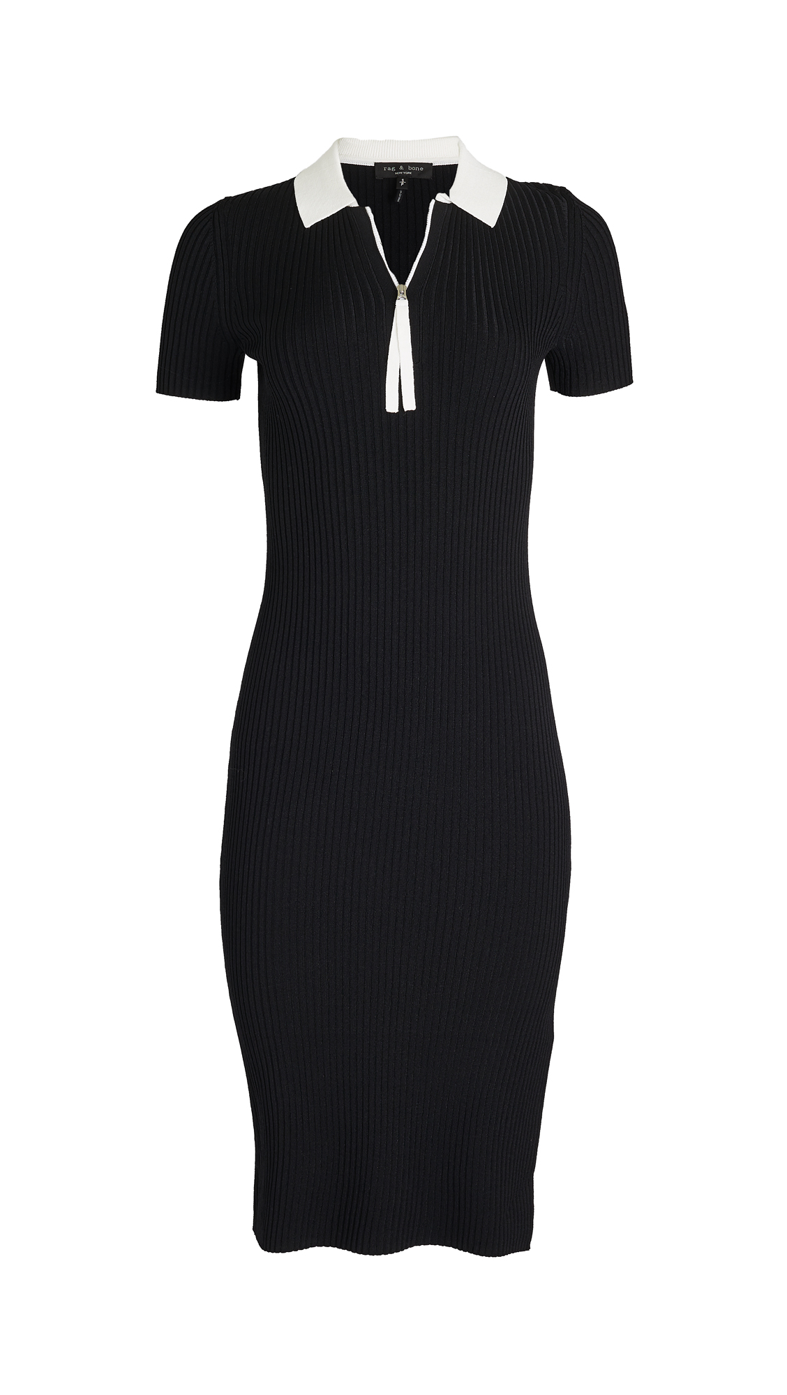 Rag & Bone CADEE POLO DRESS