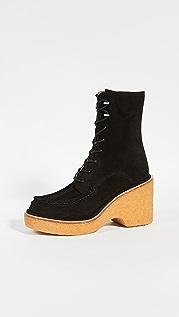 Rag & Bone Scout 坡跟靴