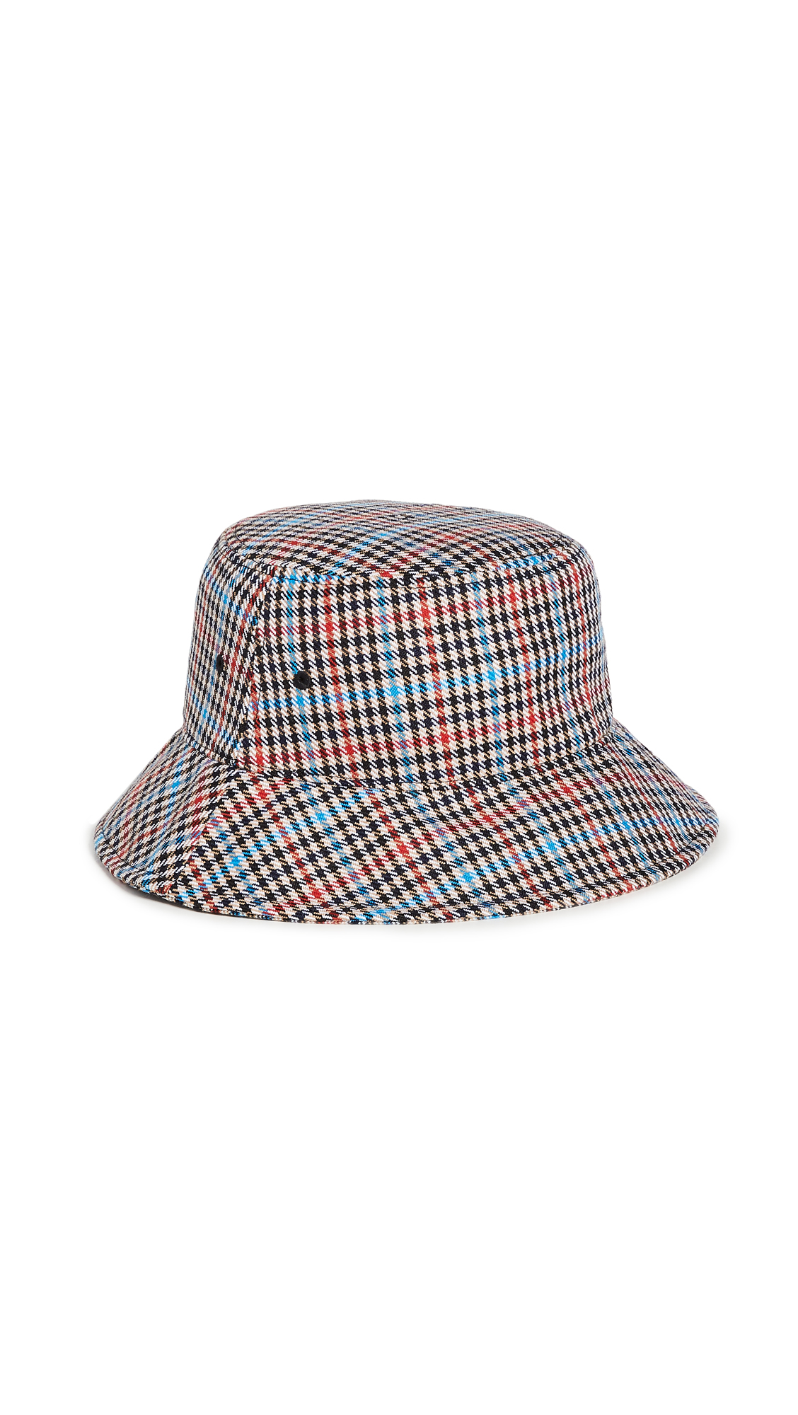 Rag & Bone Bucket Hat In Tan Multi