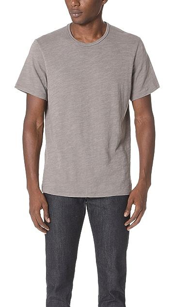 Rag & Bone Standard Issue Basic T-Shirt