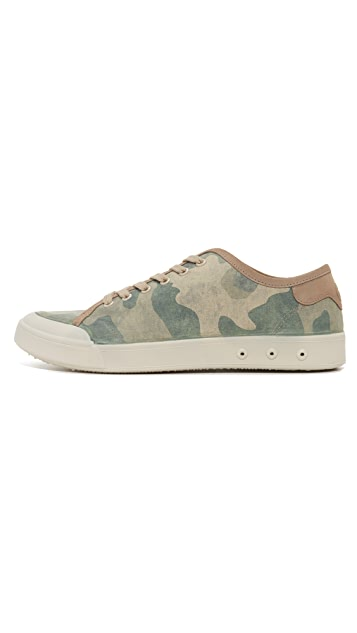 Rag & Bone Standard Issue Standard Issue Lace Up Sneakers