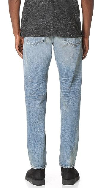 Rag & Bone Standard Issue Standard Issue Fit 3 Jeans