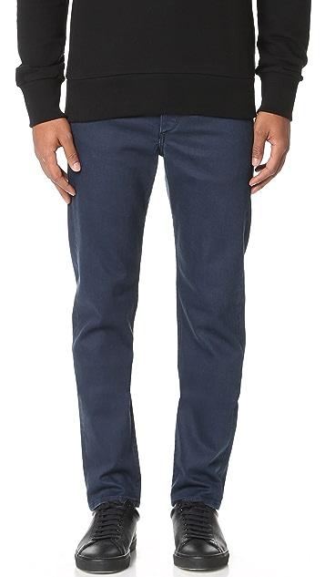 Rag & Bone Standard Issue Standard Issue Fit 2 Jeans