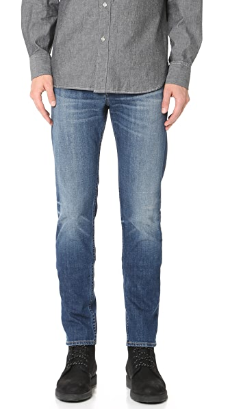 Rag & Bone Standard Issue Standard Issue Fit 2 Jeans