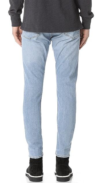 Rag & Bone Standard Issue Fit 1 Denim Jeans