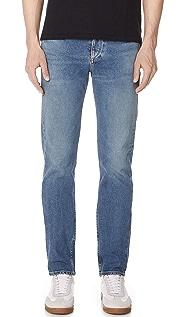 Rag & Bone Standard Issue Fit 3 Denim Jeans