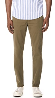 Rag & Bone Standard Issue Fit 2 Classic Chinos