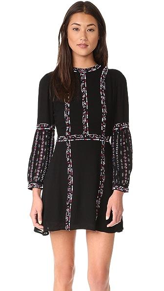 RahiCali Ayana Sweetheart Dress