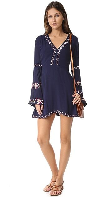 RahiCali Posy Leah Dress