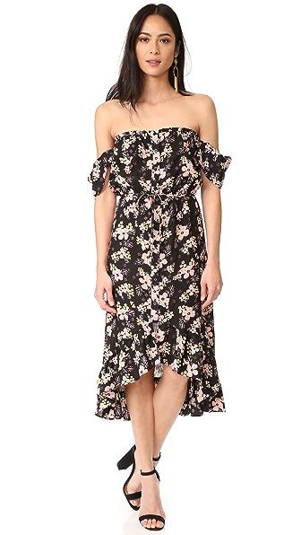 RahiCali Malibu Escape Dress