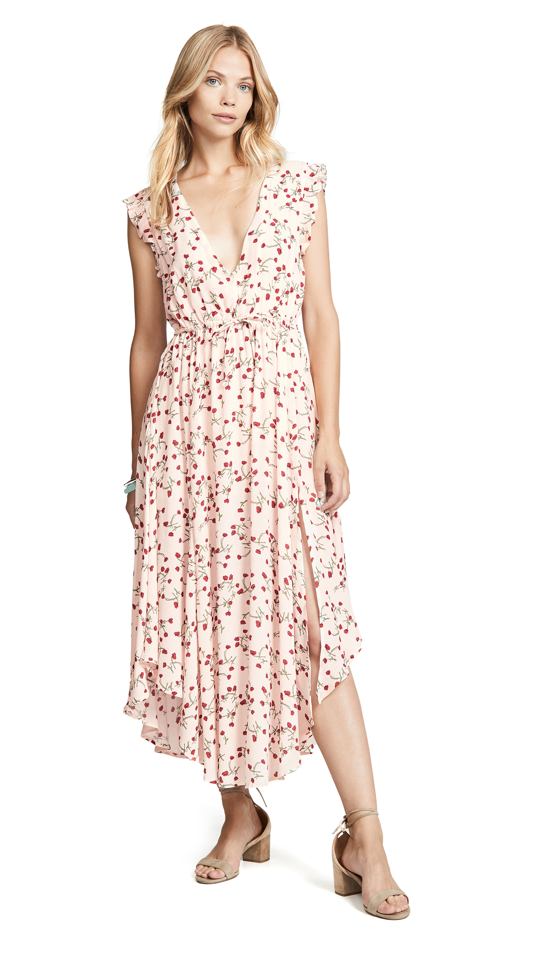 Rahi Sweet Love Bella Dress - Sweet Love Print