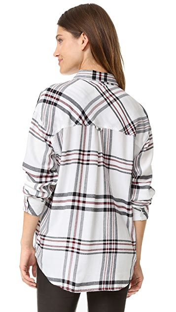 RAILS Jackson Button Down Shirt