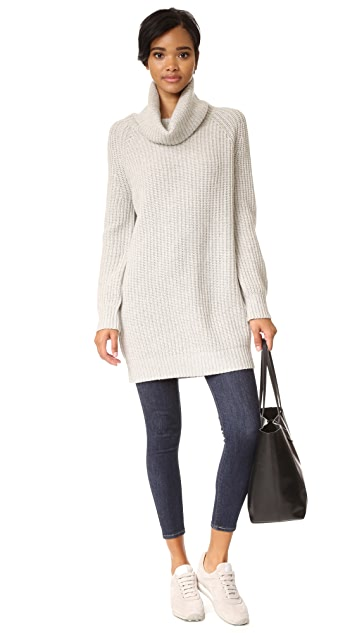 RAILS Pernille Turtleneck Sweater