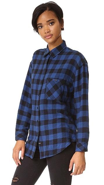 RAILS Jackson Button Down Shirt