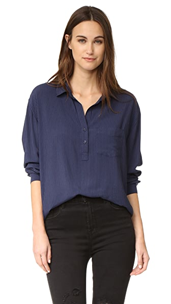 RAILS Elle Shirt