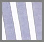 White Storm Stripe