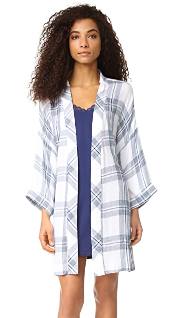 RAILS Long Sleeve Robe