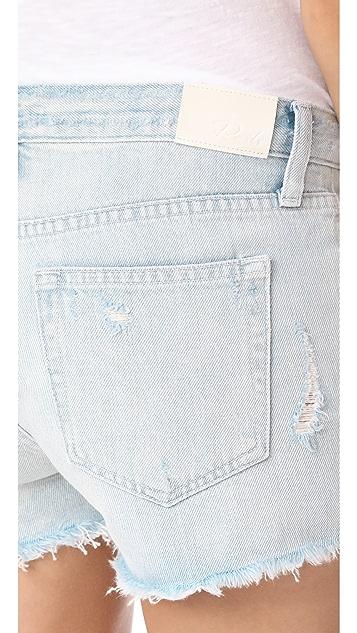 RAILS Austin Cutoff Shorts