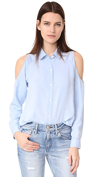 RAILS Sadie Button Down Shirt
