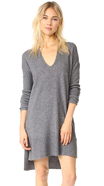 RAILS Tilda Sweater Dress - Ash