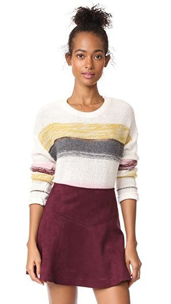 RAILS Daphne Pullover Sweater