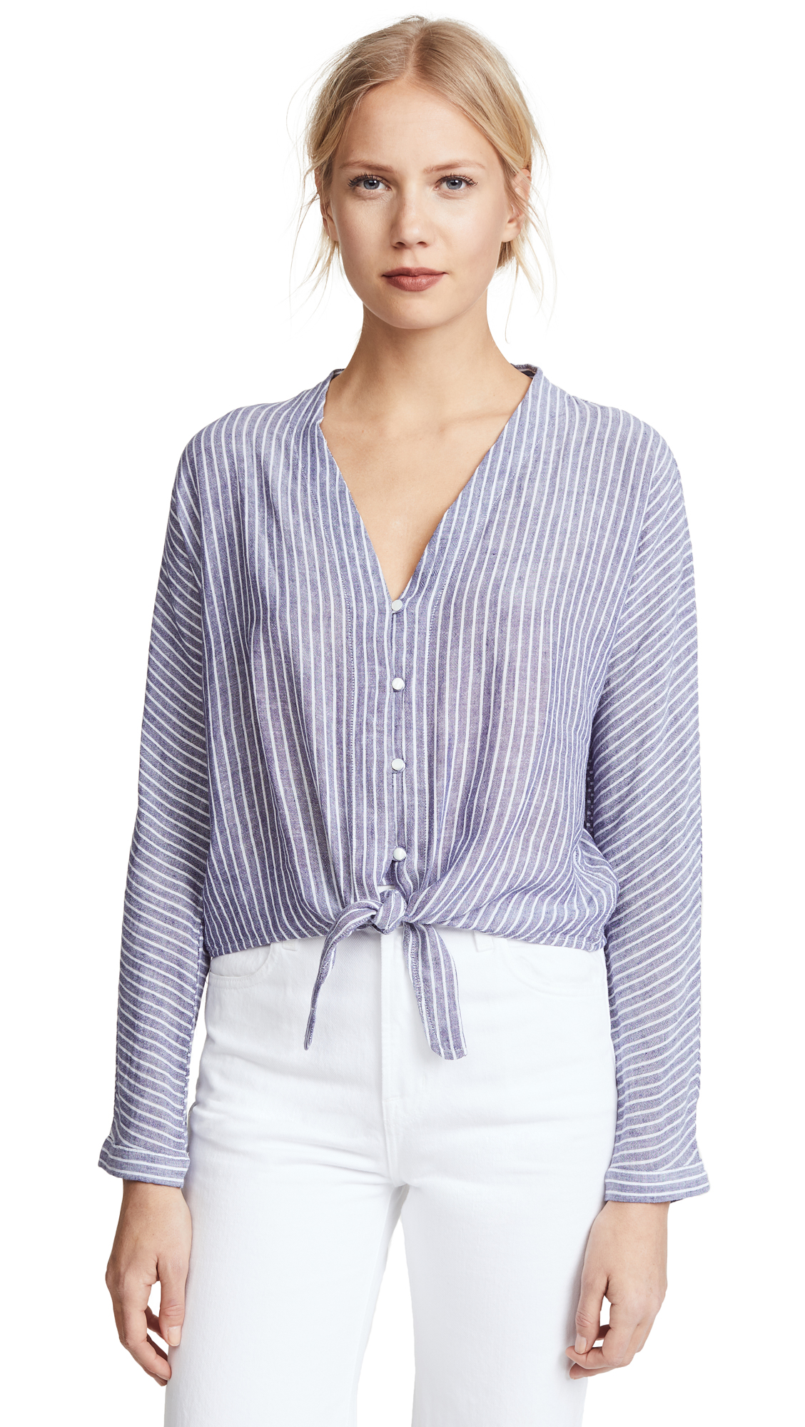 SLOANE BUTTON DOWN