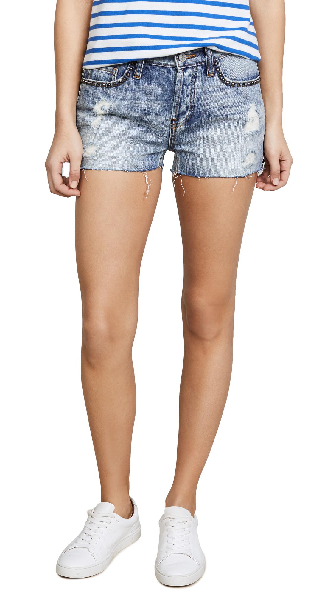 RAILS Austin Denim Shorts