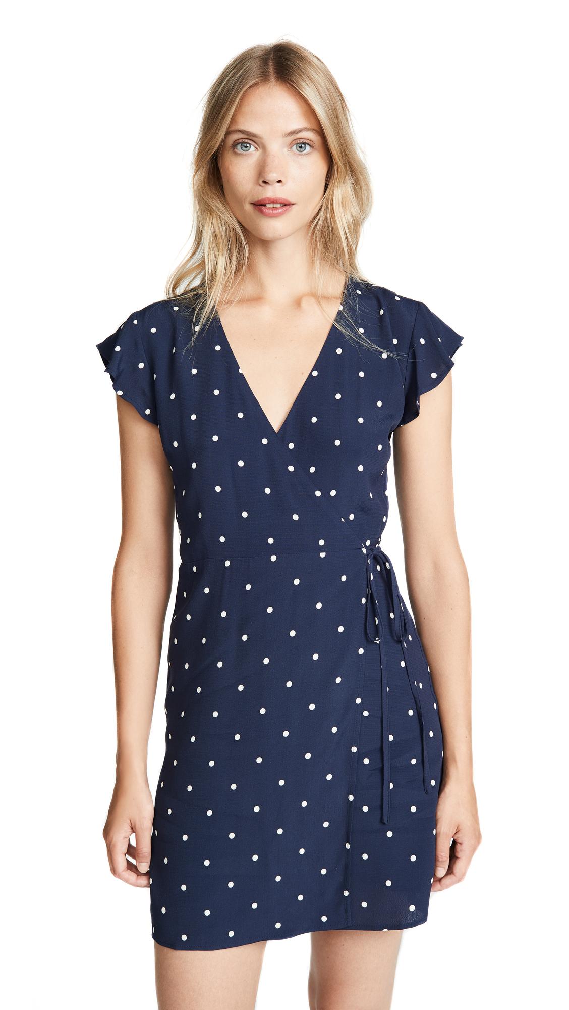 RAILS Brenna Dress