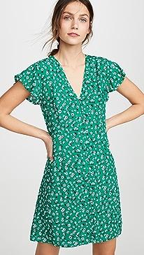 85d8c68c6818 RAILS. Helena Dress