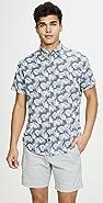 RAILS Carson Short Sleeve Shirt
