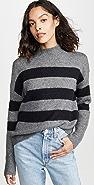 RAILS Elise 开司米羊绒针织衫