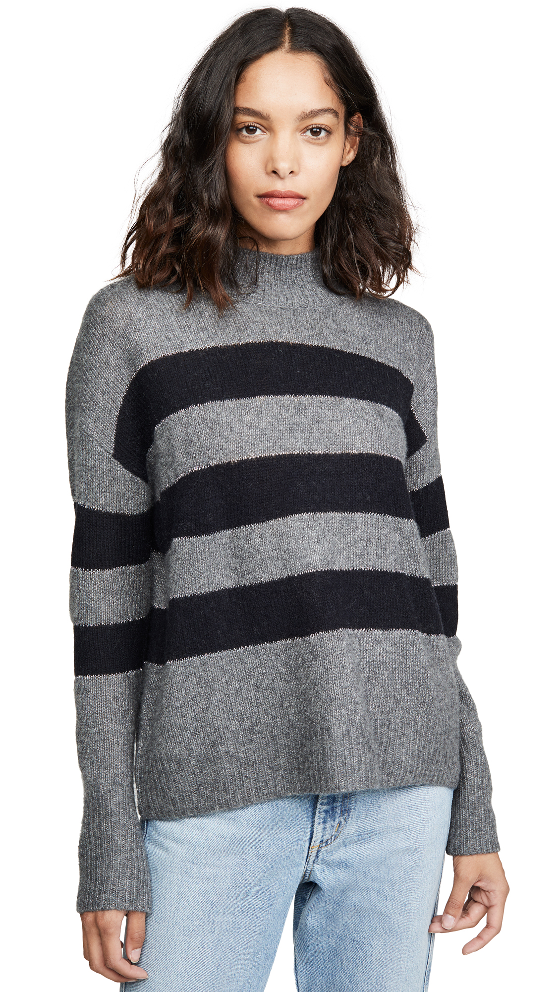 Buy RAILS online - photo of RAILS Elise Cashmere Sweater