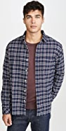 RAILS Forrest Plaid Button Down Shirt