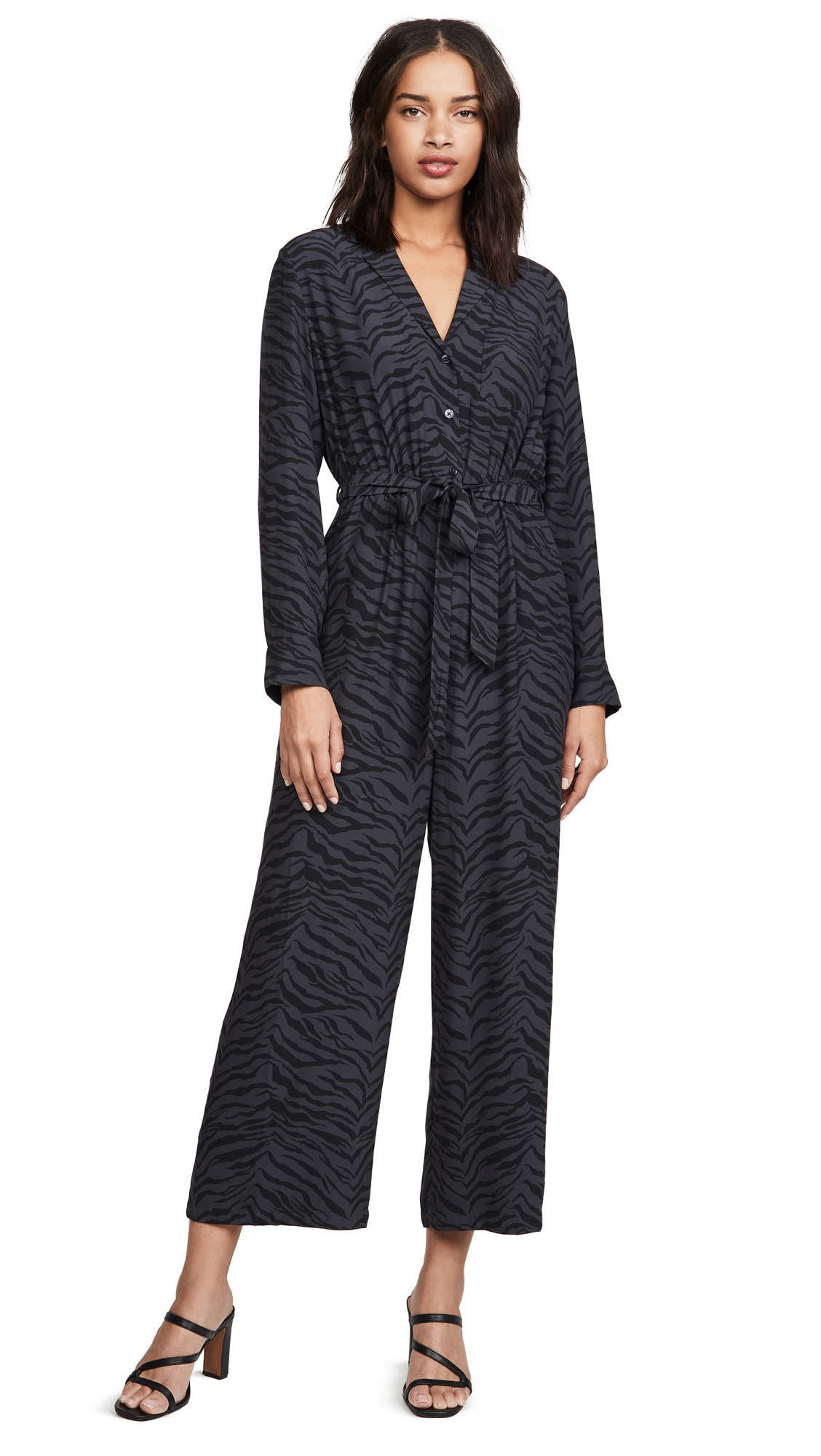 Buy RAILS online - photo of RAILS Callan Jumpsuit