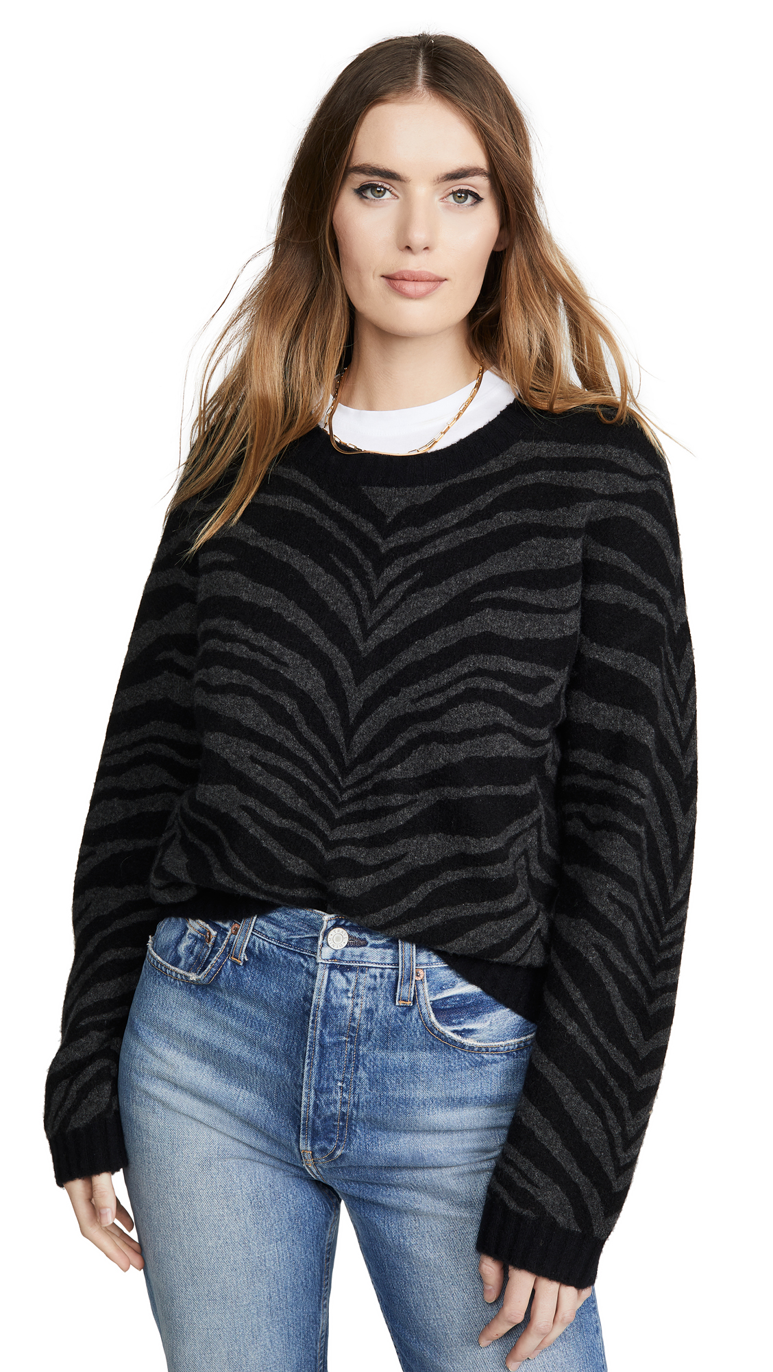 Buy RAILS online - photo of RAILS Chance Sweater