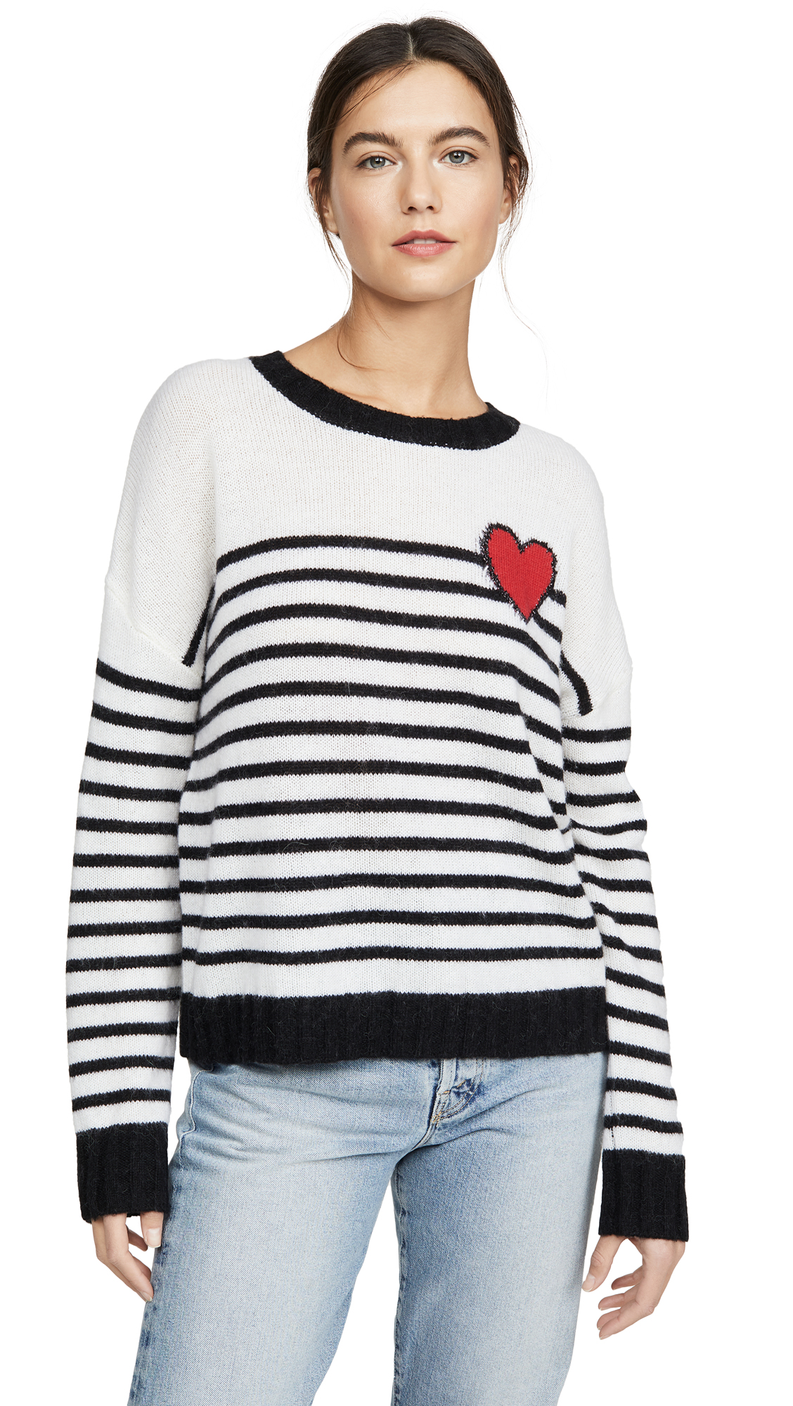 Buy RAILS online - photo of RAILS Perci Sweater