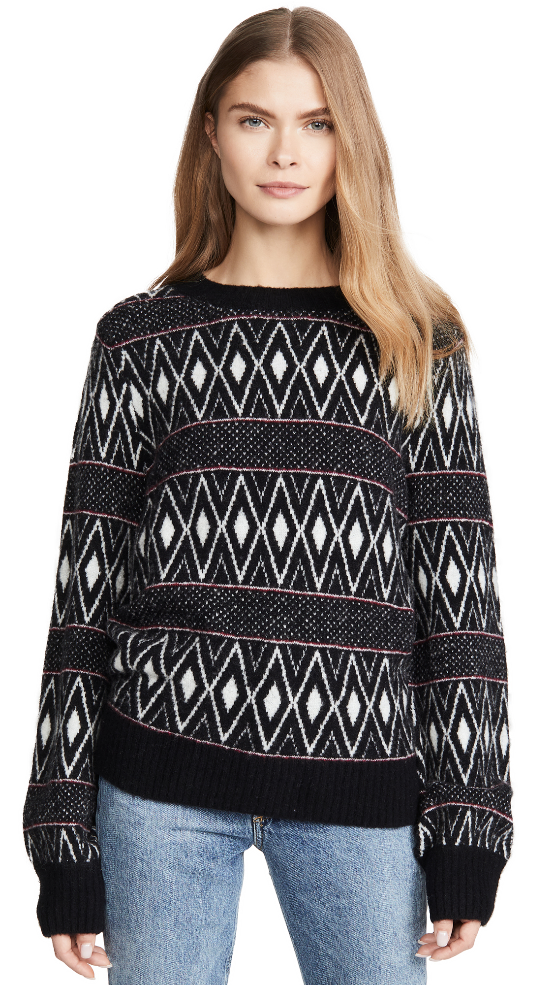Buy RAILS online - photo of RAILS Ana Sweater