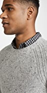 RAILS Long Sleeve Arwen Wool Sweater