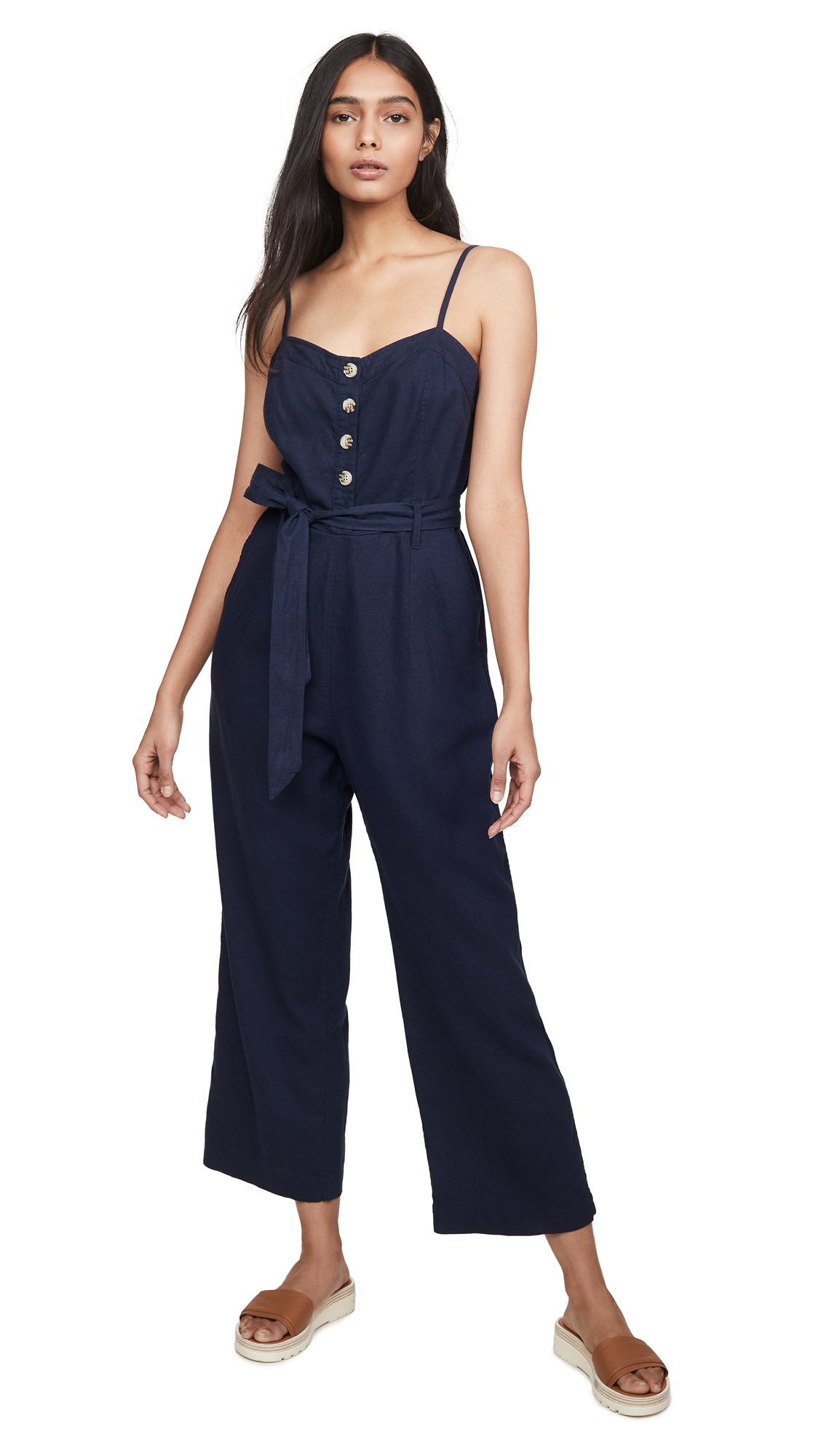 Buy RAILS online - photo of RAILS Harper Jumpsuit