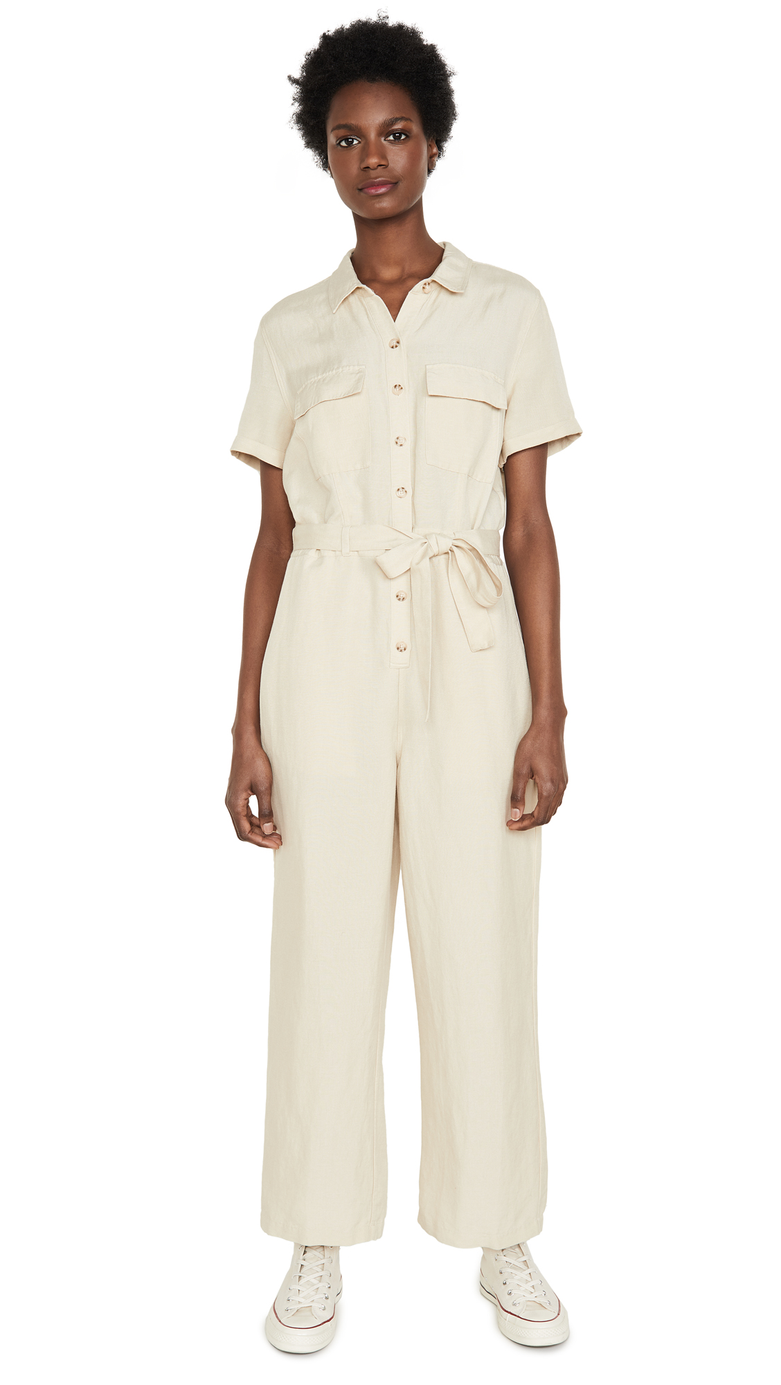 Buy RAILS online - photo of RAILS Callie Jumpsuit