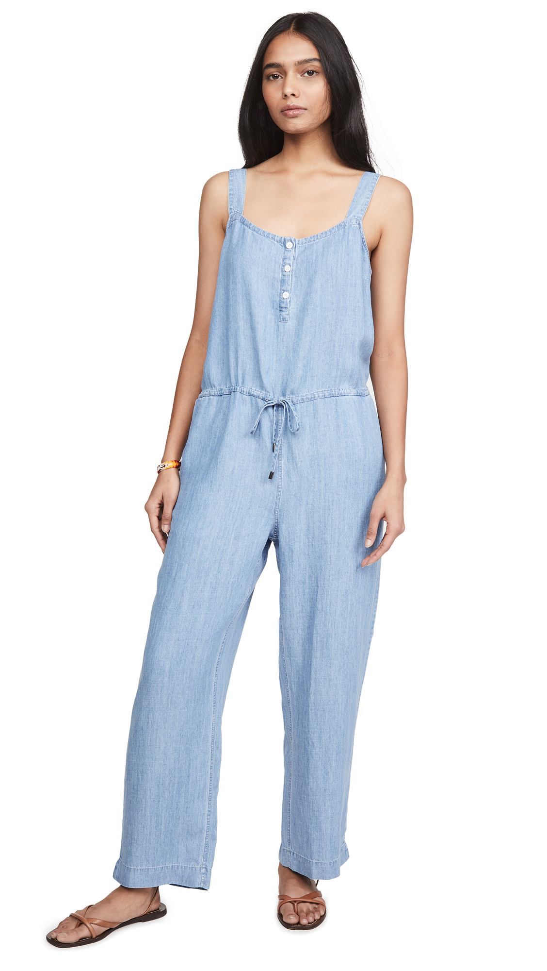 Buy RAILS online - photo of RAILS Brooklyn Jumpsuit