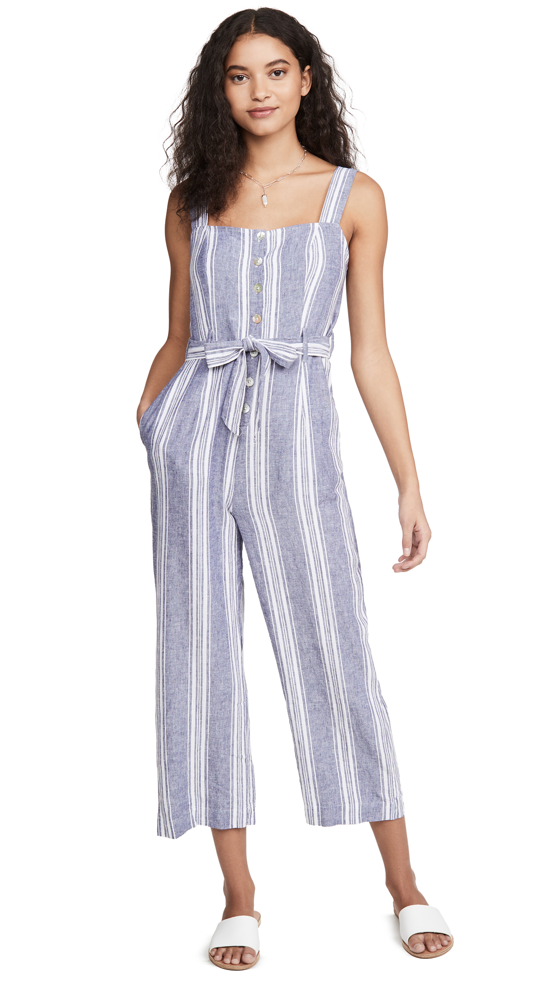 Buy RAILS online - photo of RAILS Kyra Jumpsuit
