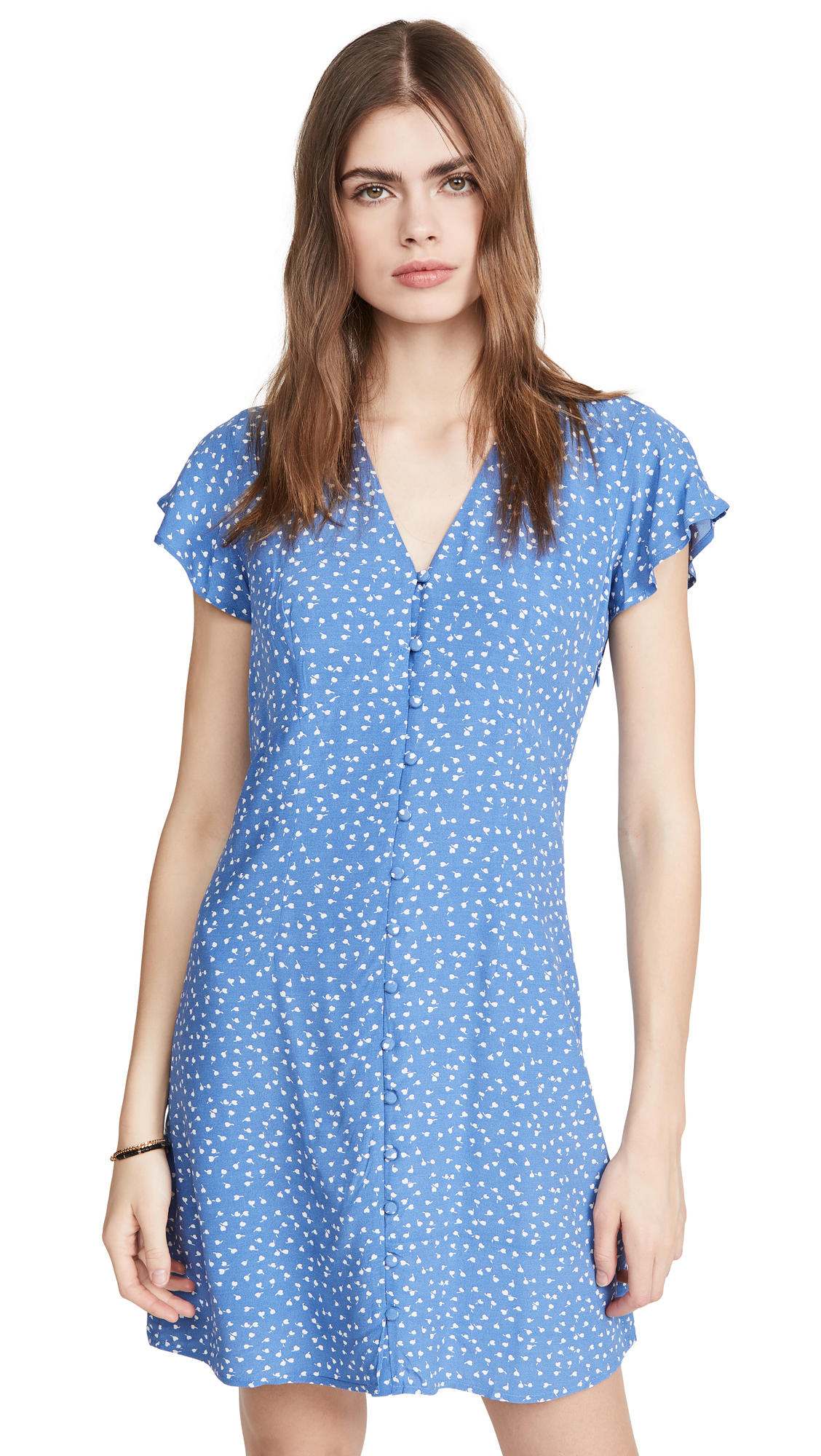 Buy RAILS online - photo of RAILS Helena Dress