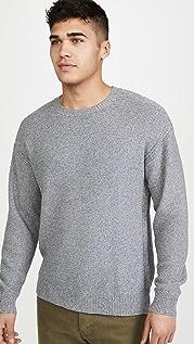 RAILS Long Sleeve Bryce Sweatshirt