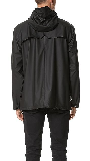 Rains Breaker Raincoat