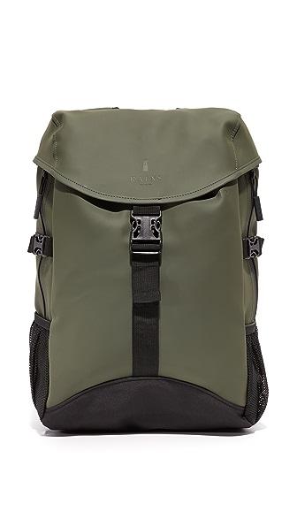 Rains Runners Bag Backpack
