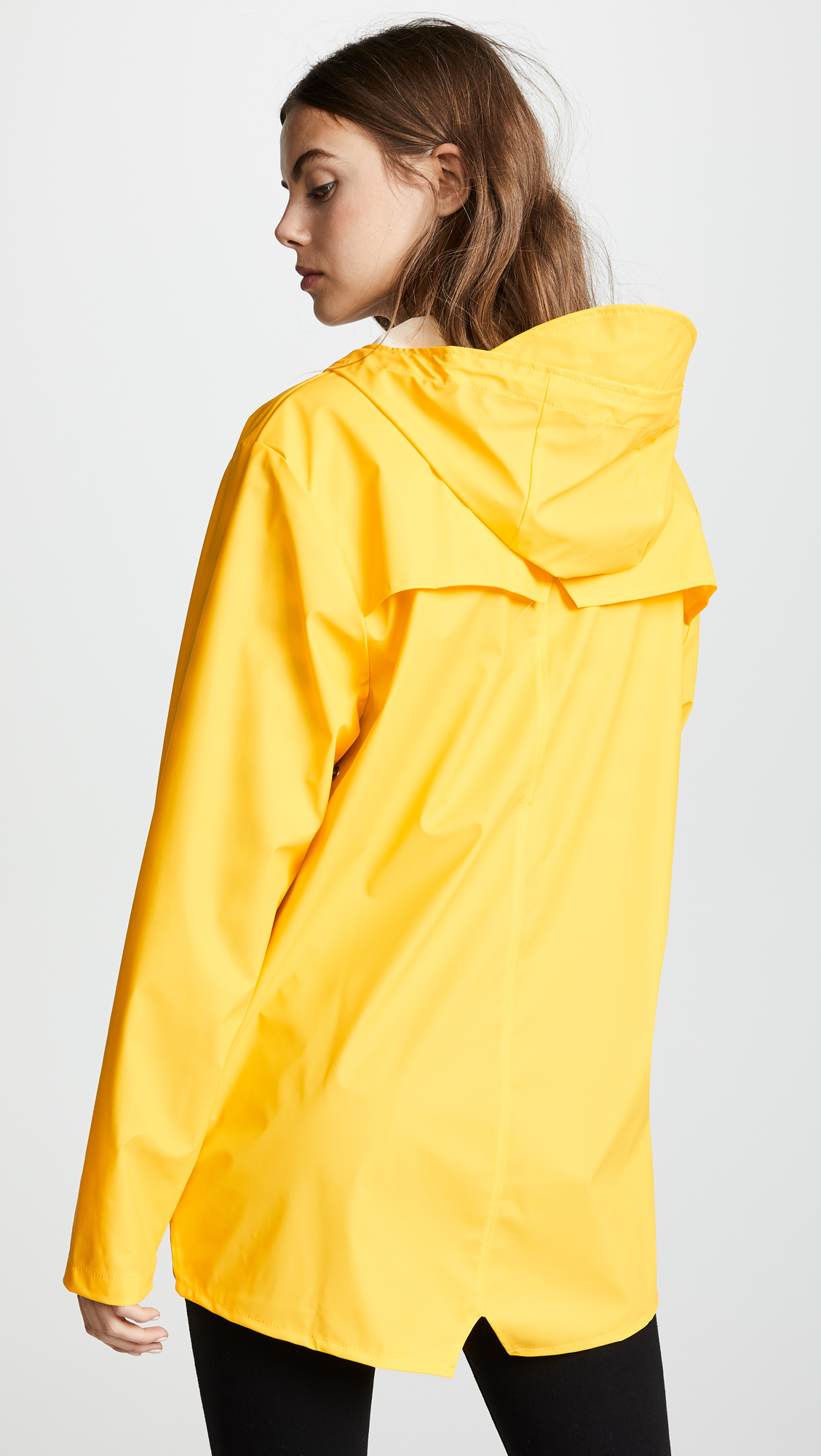 0a490b6f Rains Rain Jacket | SHOPBOP
