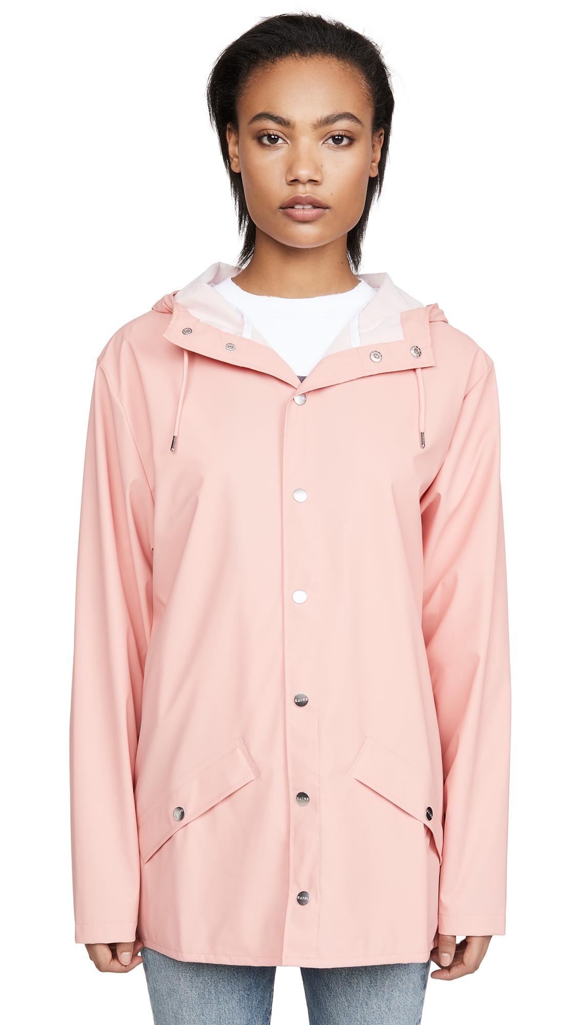 Buy Rains online - photo of Rains Rain Jacket