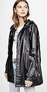 Rains Short Rain Jacket