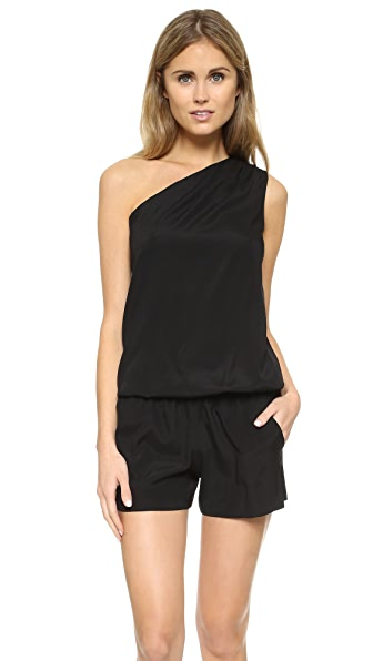 Ramy Brook Lulu Romper